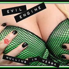 evil-engine